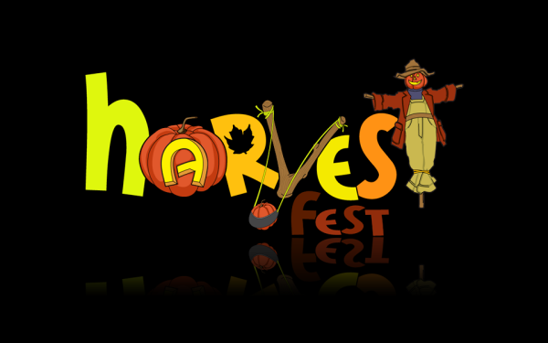 7th Annual Harvest Festival!